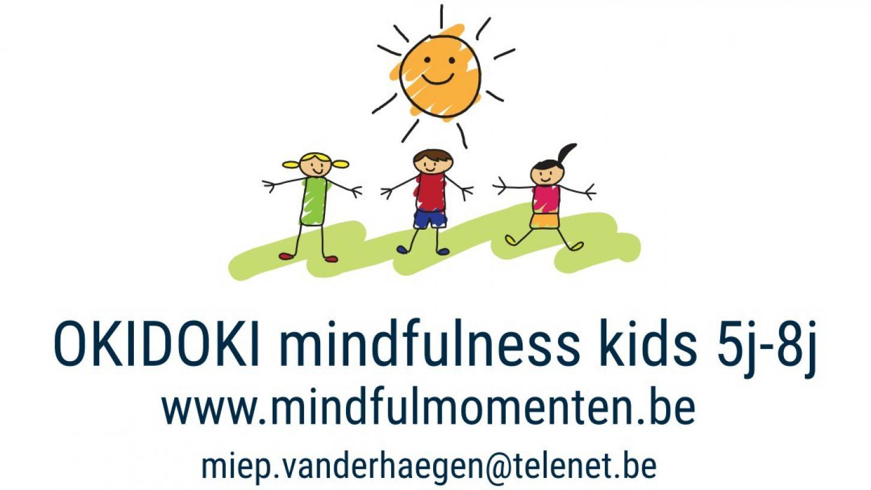 Mindful momenten